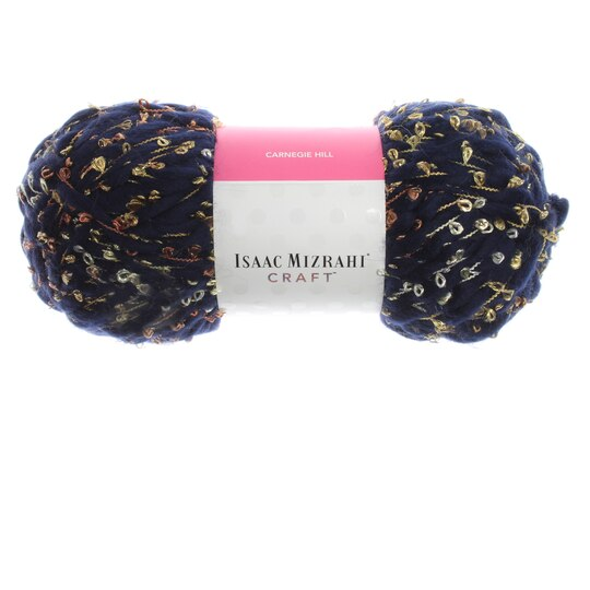 Isaac Mizrahi 174 Craft Carnegie Hill Yarn