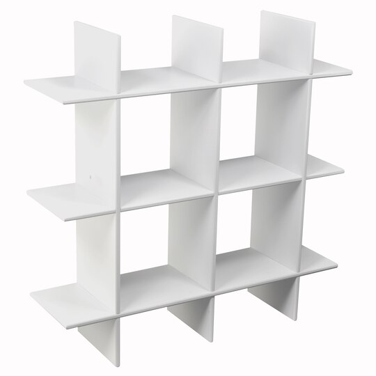 Recollections craft storage system wall organizer for Craft wall storage system
