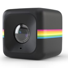 Polaroid Cube Action Camera, Black