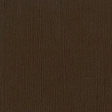 "Bazzill Basics Cardstock, 12"" x 12"", Brown"