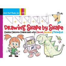 Drawing Shape by Shape Book