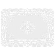 Wilton Rectangle Grease-Proof Doilies
