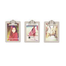 Umbra Loft Clipboard Photo Frames