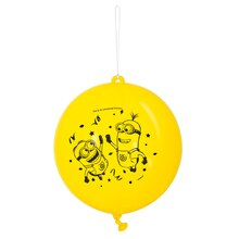 "16"" Latex Despicable Me Punch Balloons, 2ct, Product"