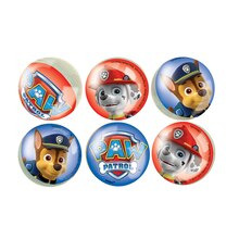 PAW Patrol Bouncy Balls, 6ct