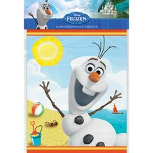 Olaf Favor Bags, 8ct