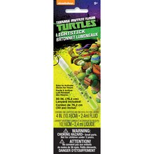 Teenage Mutant Ninja Turtles Glow Stick