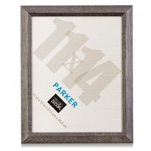 "Parker Collection Wall Frame by Studio Decor, 11"" x 14"" Black"