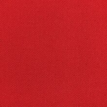 9.3 Oz Red Cotton Canvas