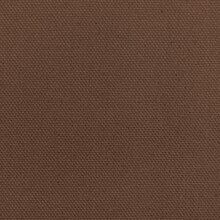 9.3 Oz Brown Cotton Canvas