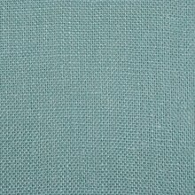 Light Blue Sultana Burlap