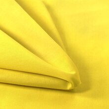 "57"" Yellow Broadcloth"