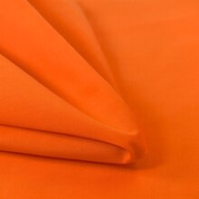 "57"" Orange Broadcloth"
