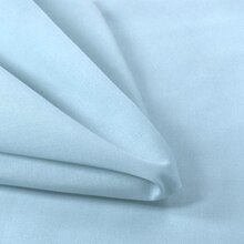"57"" Baby Blue Broadcloth"