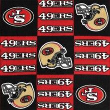 San Francisco 49ers NFL Fleece
