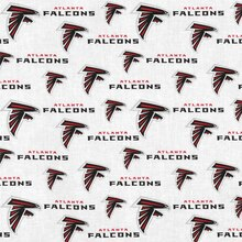 Atlanta Falcons NFL Cotton