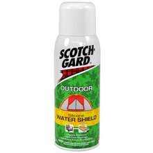 Scotchgard Outdoor Water Shield