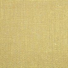 Butter Yellow Sultana Burlap