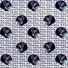 Houston Texans NFL Cotton