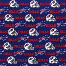 Buffalo Bills NFL Cotton