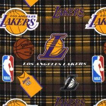 Los Angeles Lakers NBA Fleece