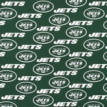 New York Jets NFL Cotton