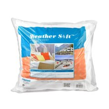 "Weather Soft Outdoor Pillow - 16"" x 16"""
