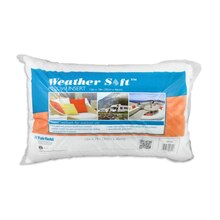 "Weather Soft Outdoor Pillow - 12"" x 18"""