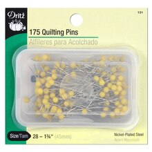 175 Quilting Pins - Size 28