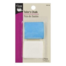 Tailor's Chalk Twin Pack - Blue & White