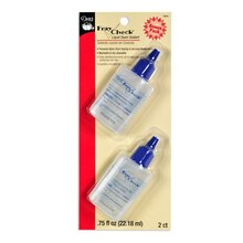 Fray Check Liquid Seam Sealant 2 Pack