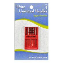 Universal Machine Needles - Size 11/14/16
