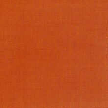 Dark Orange Natural Charm Broadcloth