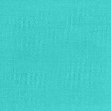 Dark Turquoise Natural Charm Broadcloth