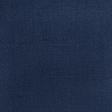 Navy Tre'Mode Combed Broadcloth