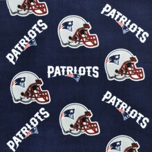 New England Patriots NFL Fleece
