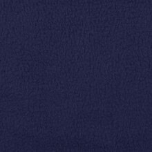 Navy Blue Fleece