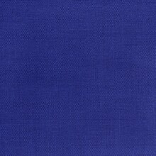 Electric Blue Natural Charm Broadcloth