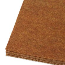 Copper Canyon Adhesive Felt Sheets