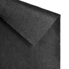 #911FF Fusible Featherweight Interfacing - Charcoal