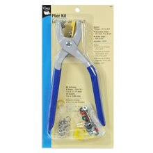 Snap & Eyelet Plier Kit