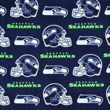 Seattle Seahawks NFL Fleece