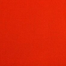 9.3 Oz Orange Cotton Canvas