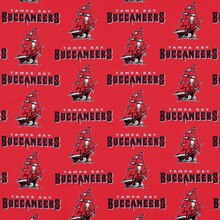 Tampa Bay Buccaneers NFL Cotton