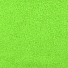 Lime Green Fleece