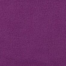 Plum Fleece