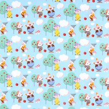 Disney Snow White 7 Dwarfs Scenic