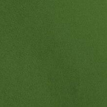 Grassy Meadows Green Wool Felt