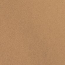 Camel Brown Wool Felt