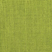 Avocado Green Burlap